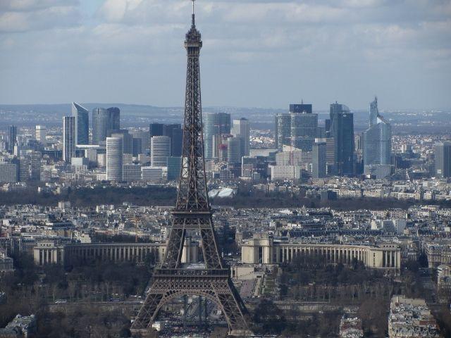 93 En haut tour Montparnasse 1