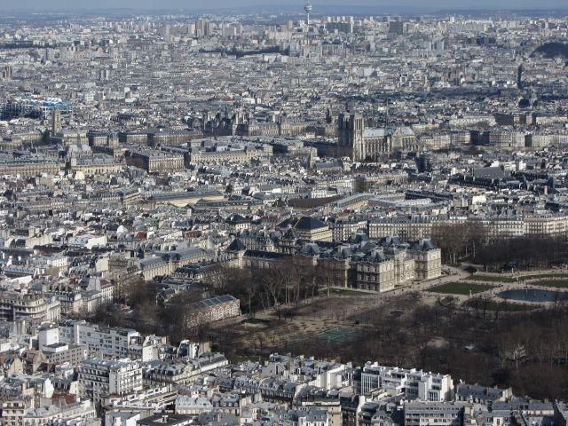 93 En haut tour Montparnasse 2