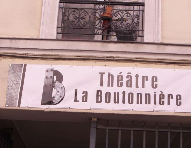 Rue Popincourt 11eme