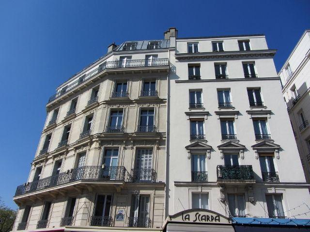 Rue de la Roquette 11eme