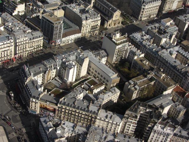 93 En haut tour Montparnasse 3