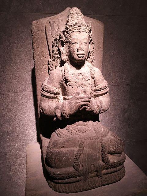 Musée Guimet 16eme
