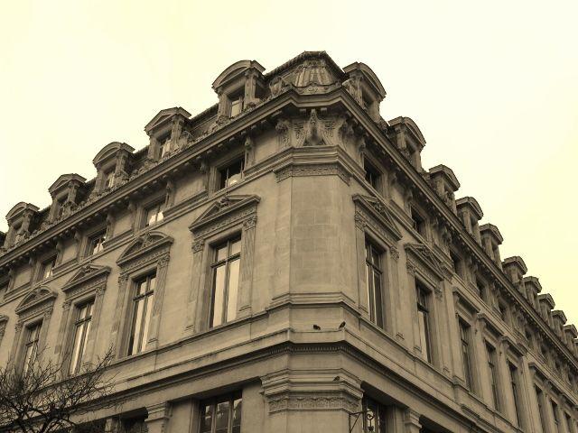 Place Louis Lépine 4eme