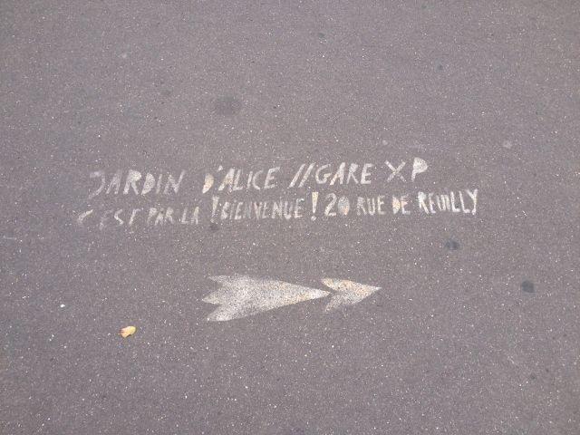 Le sol parisien