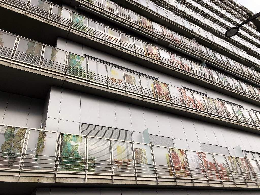 Rue Bernard Buffet 17eme