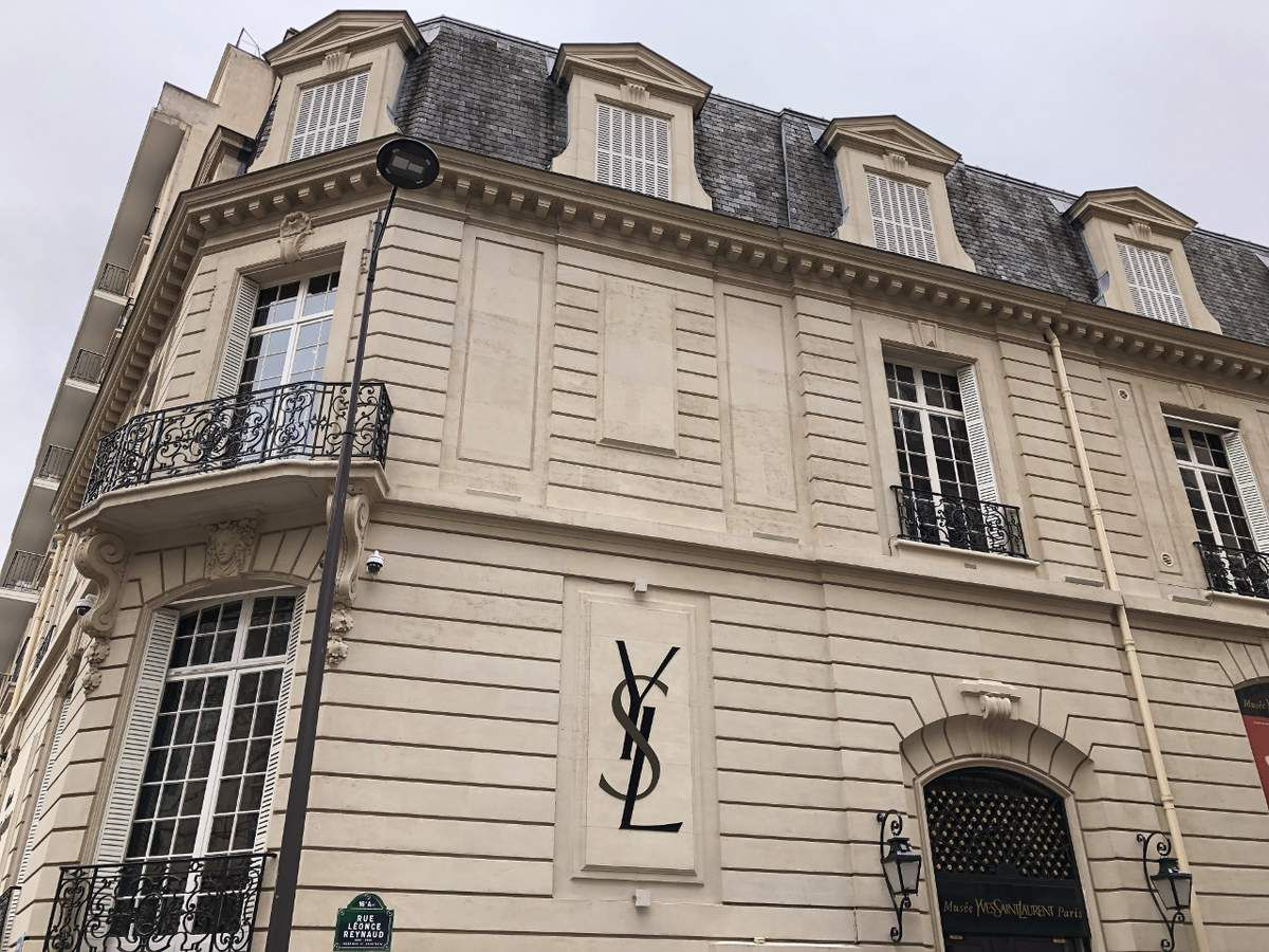 Rue Leonce Reynaud 16eme