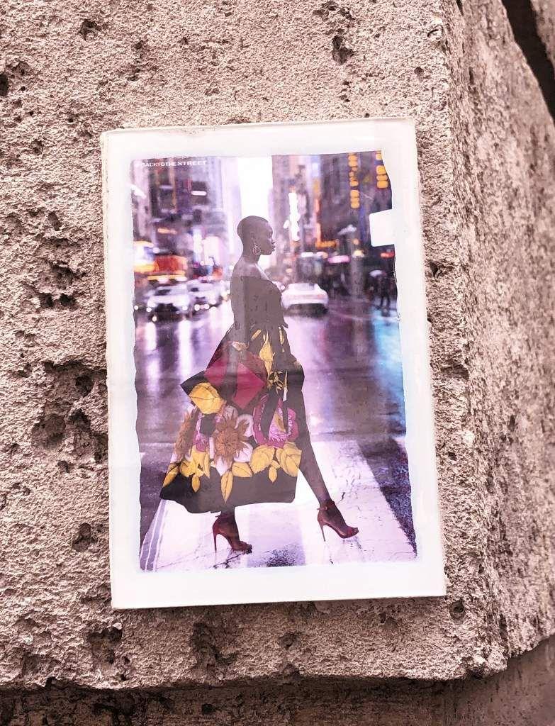 Paname et son art de la rue