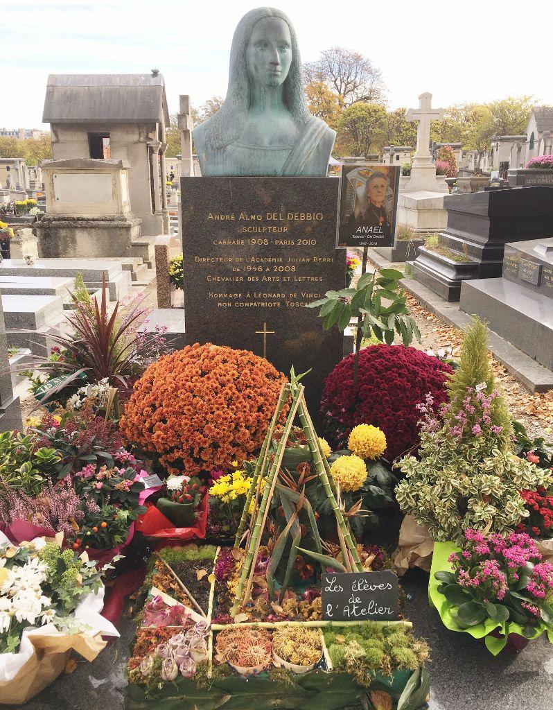 33 Cimetière Montparnasse acte 4