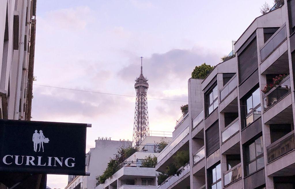 Rue Saint Dominique 7eme