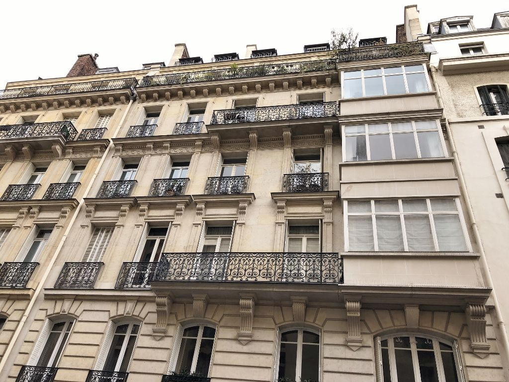 Rue de la Tour 16eme