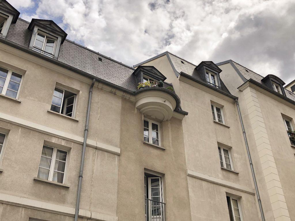 Rue Geoffroy l'Asnier - Allée des JUSTES parmi les nations 4eme