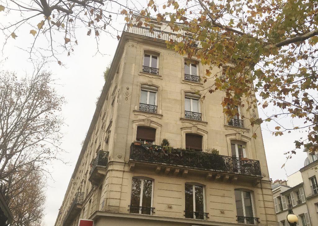Boulevard Voltaire 11eme