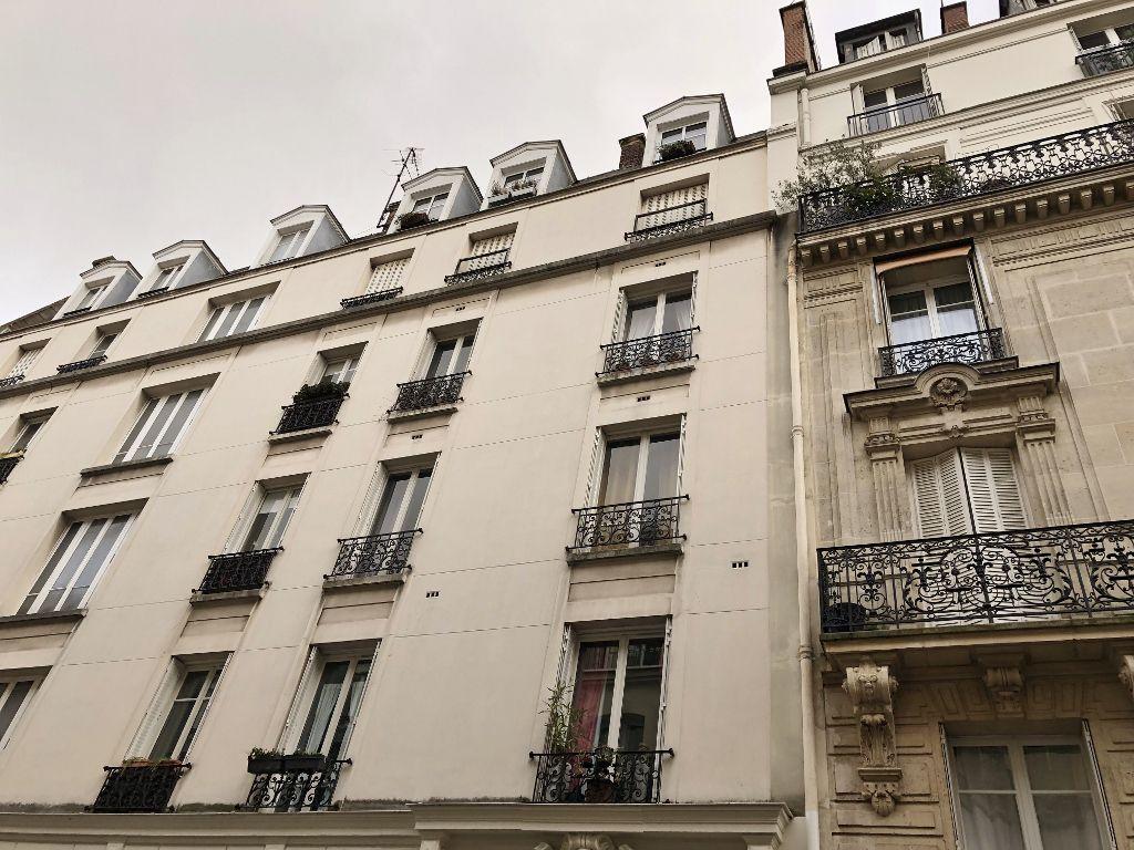 Rue Vital 16eme
