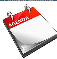 L'agenda de Rouge Cerise
