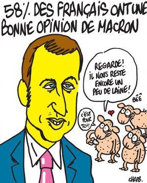 Macron insulte à dessein les Grecs et le peuple français