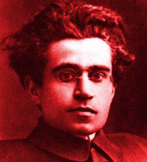 Je hais le nouvel an, par Antonio Gramsci
