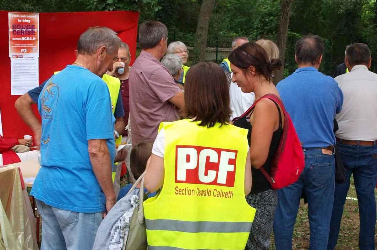 Retour en photo sur la fête de la Marseillaise de ce samedi 18 Juin 2016
