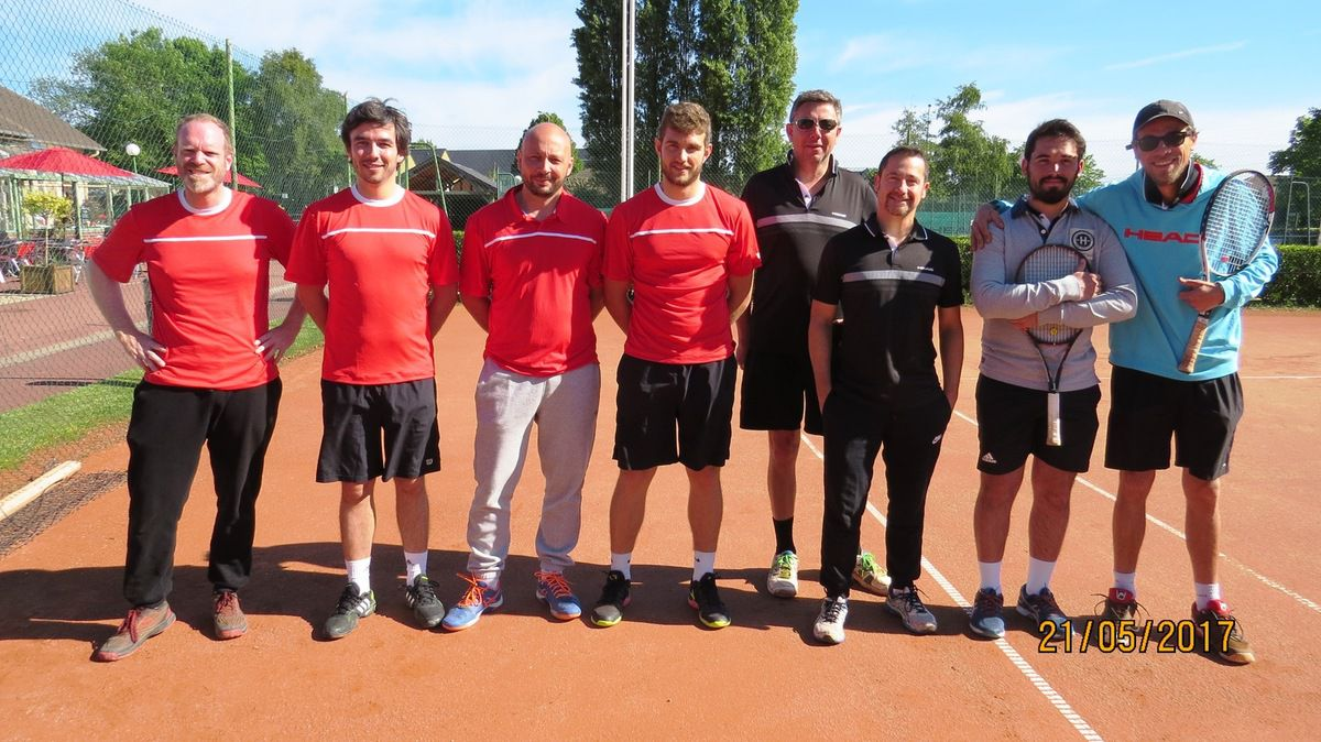 Cabourg - Pavilly Barentin