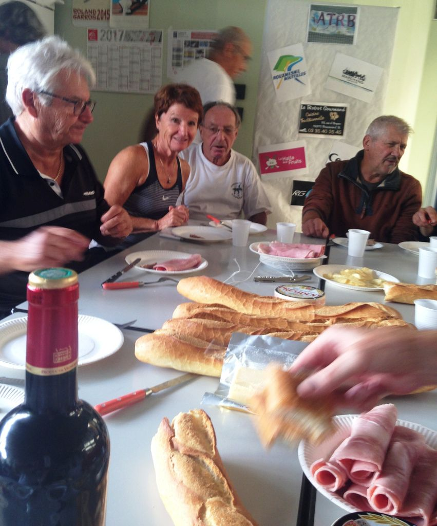 CHALLENGE 115 A ROUXMESNIL BOUTEILLES