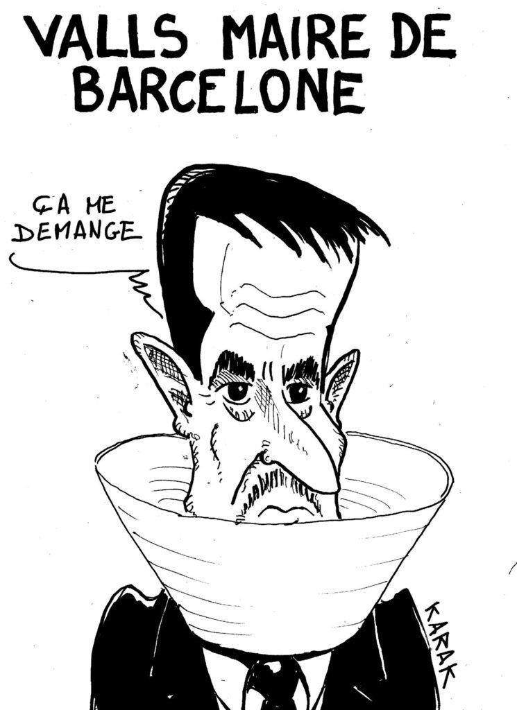 The last Valls (référence musicale)