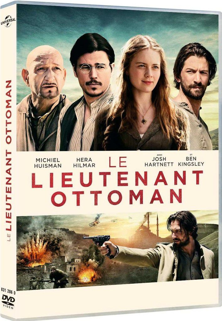 Le_lieutenant_Ottoman