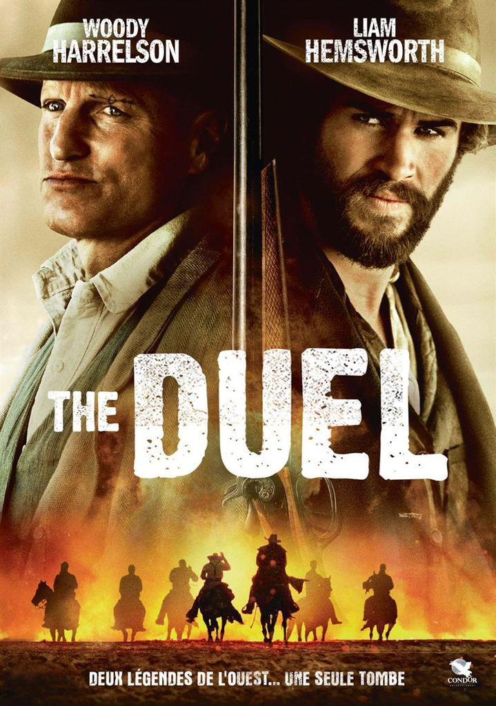 The_duel