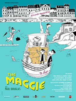 The_Maggie