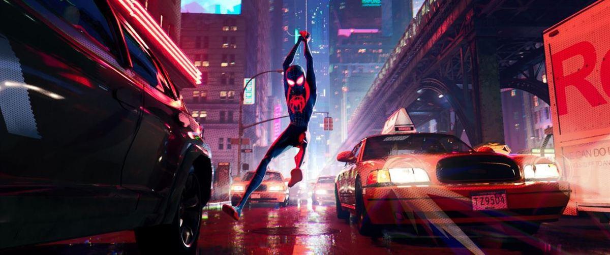 spiderman_generation