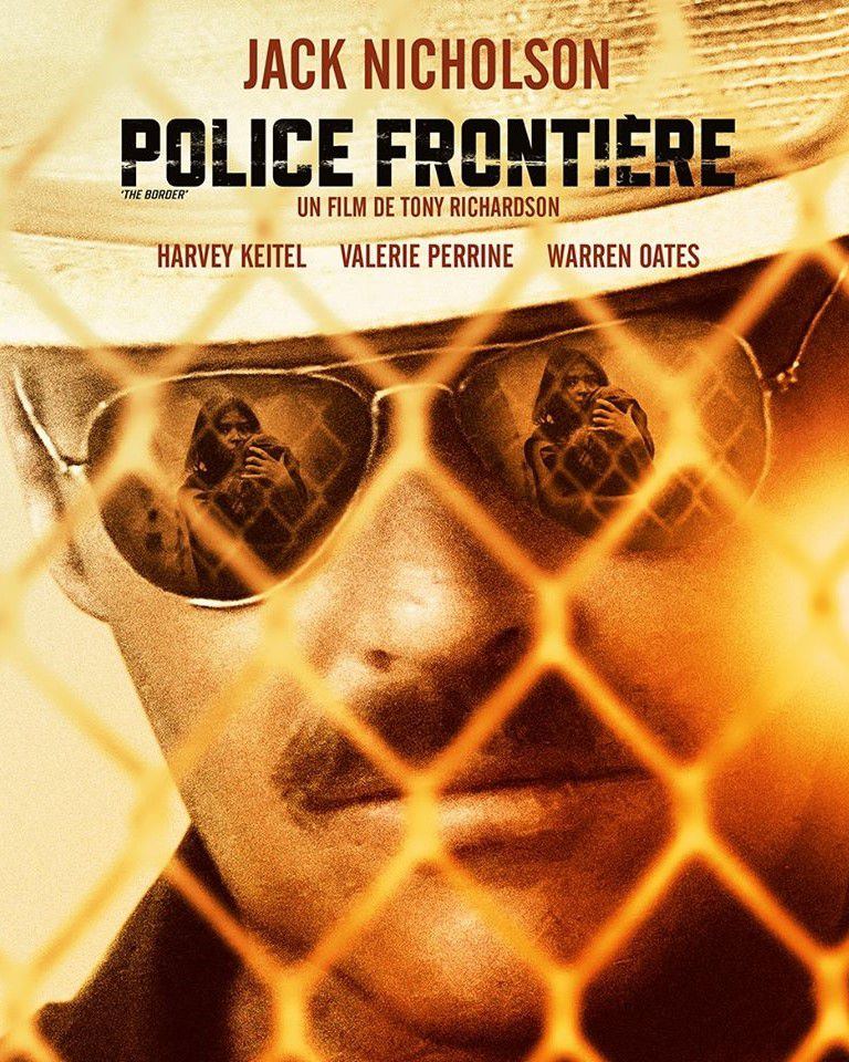 Police_frontière