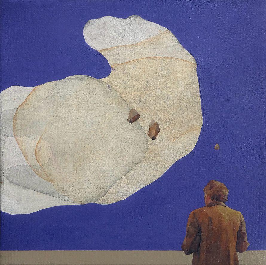 Jung-Yeon Min. - « Rendez-moi la lune », 2015 (Jung-Yeon Min - Galerie Maria Lund, Paris)