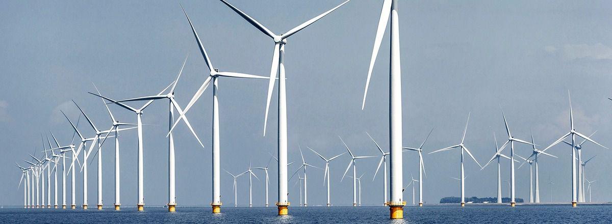 En mer du Nord, l'éolien maritime sera bientôt rentable au prix du marché.