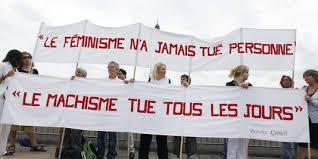 Manifestation contre les violences faites aux femmes samedi 25 novembre