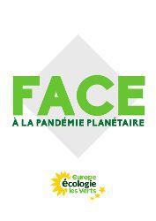 Face à la pandémie planétaire : une indispensable solidarité, l'urgence de changer de modèle