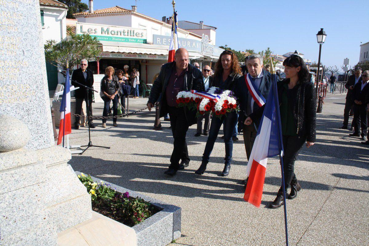 47ème commémoration de la Mort du général de Gaulle