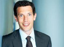 Agé de 40 ans, Franck Gervais avait rallié le groupe SNCF en 2005, dirigeant notamment Thalys ©DR