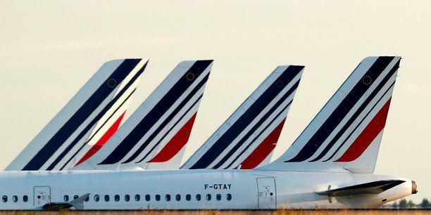 FO Accor vous informe: Air France : AccorHotels en rêvait, Booking.com l'a fait