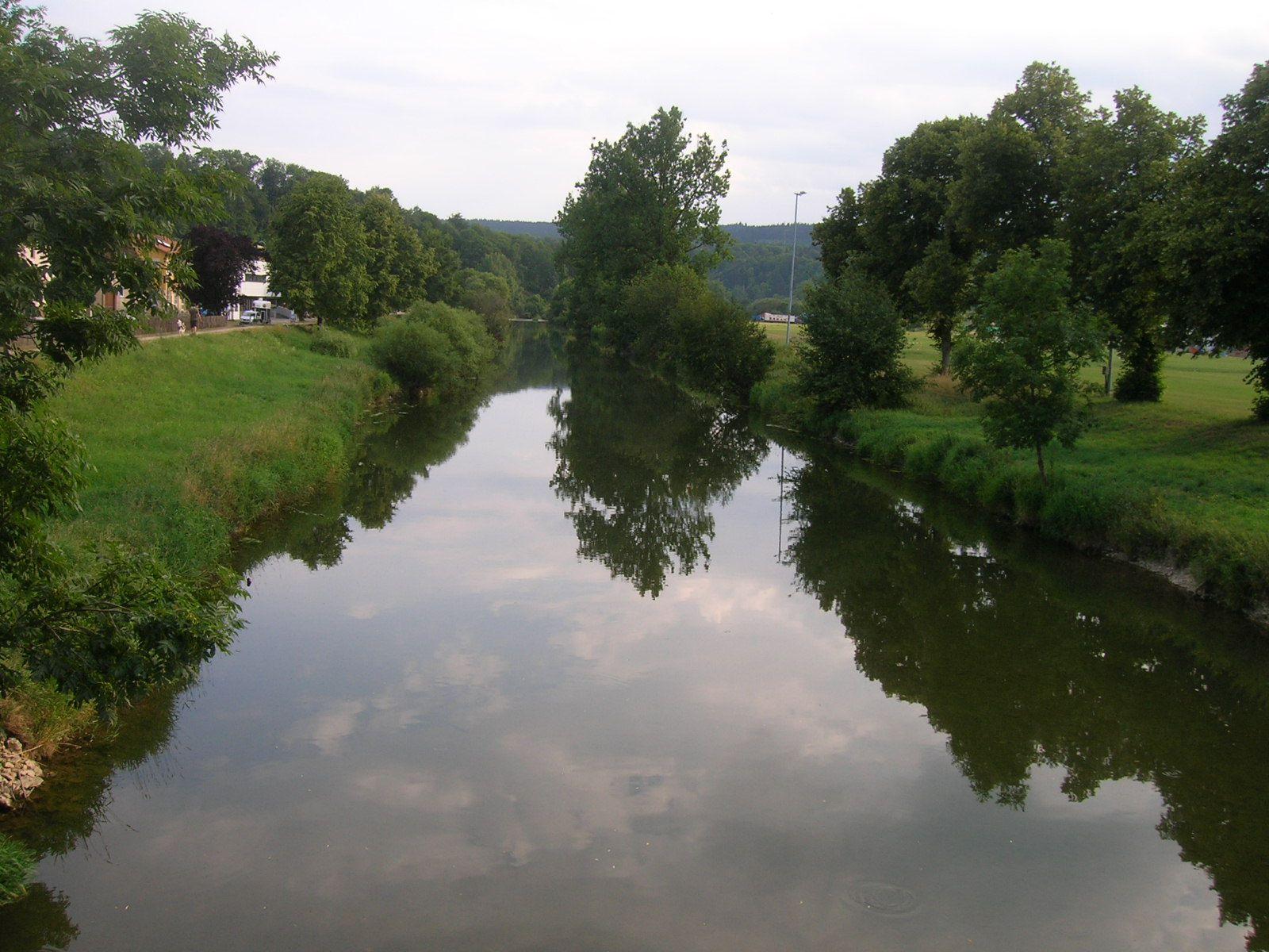 17 juillet 2013 - Fridingen