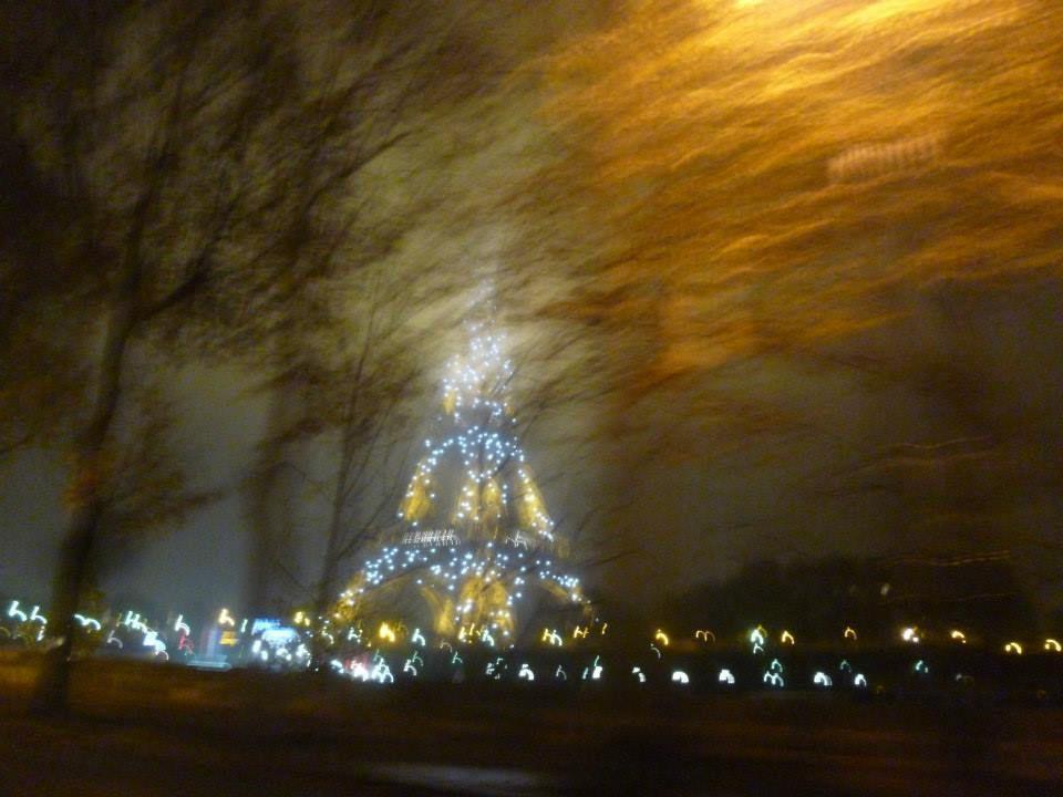 Paris. Nov. 2014. © Jean-Louis Crimon