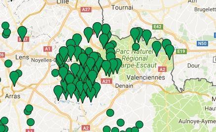 Les mystères du recrutement militaire Valenciennes-Douai
