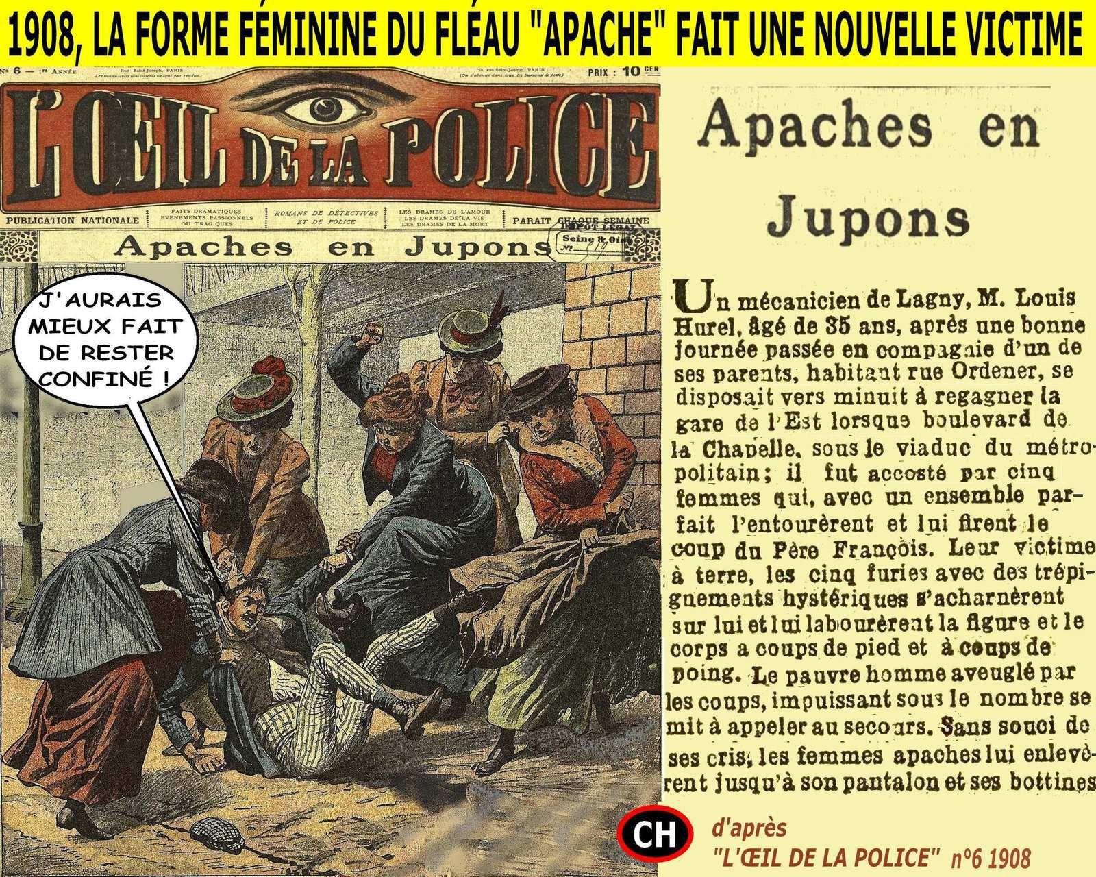 1908, une forme féminine du fléau apache fait une nouvelle victime.jpg
