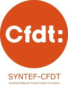 SYNTEF-CFDT -- Une inspectrice du travail suspendue de ses fonctions : une reprise en main déontologique pas très stratégique.