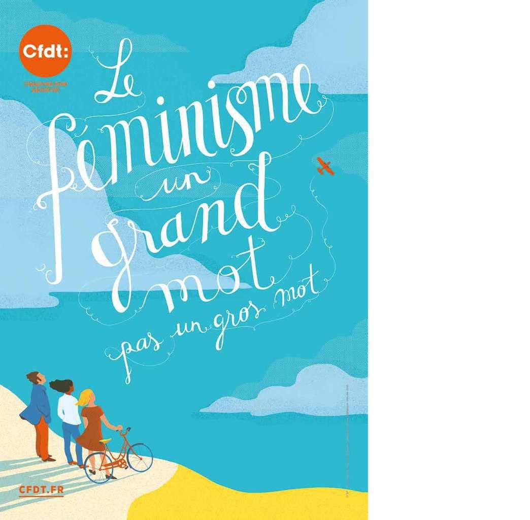 SYNTEF-CFDT -- Des mesures concrètes pour la journée internationale des droits des femmes !