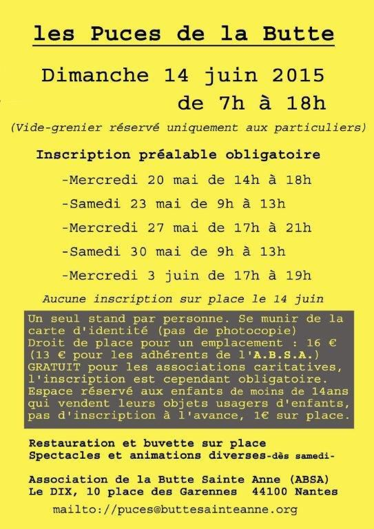 Les Buttineries 2015