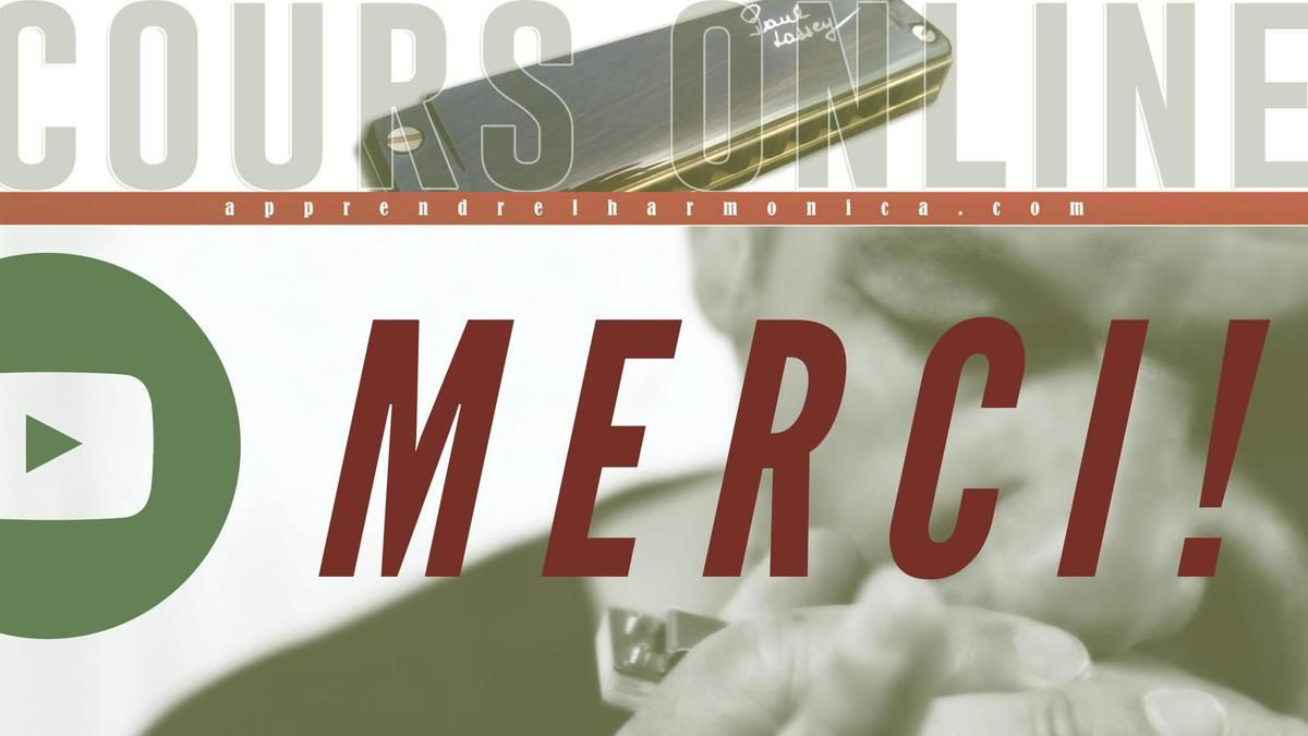 Top 10 de mes covers à l'harmonica sur ma chaîne www.youtube.com/ziharmo
