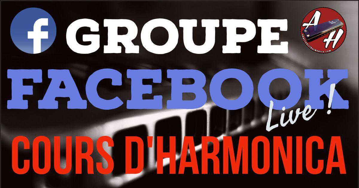 Les inscriptions pour les prochains ''Facebook Live'' sont ouvertes