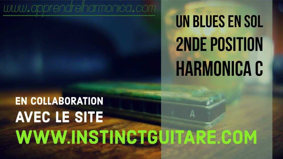 Première collaboration avec le site www.instinctguitare.com