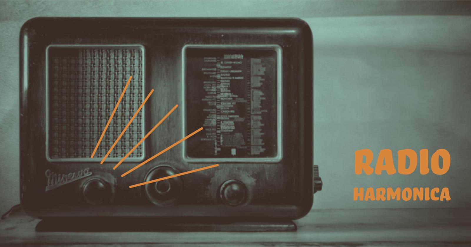''Harmonica Radio''