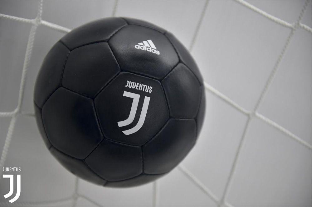 Branding : Nouveau logo pour la Juventus