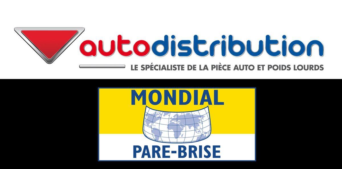 Automobile : Autodistribution va racheter Mondial Pare-Brise