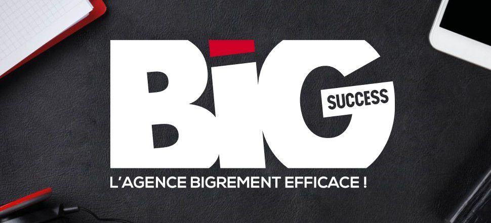 Média : TV Low Cost 360 devient l'agence Big Success